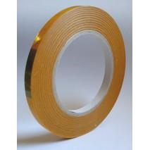 Cinta adhesiva de doble cara extrafuerte 6mmx50m