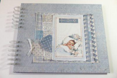 Album para bebé V
