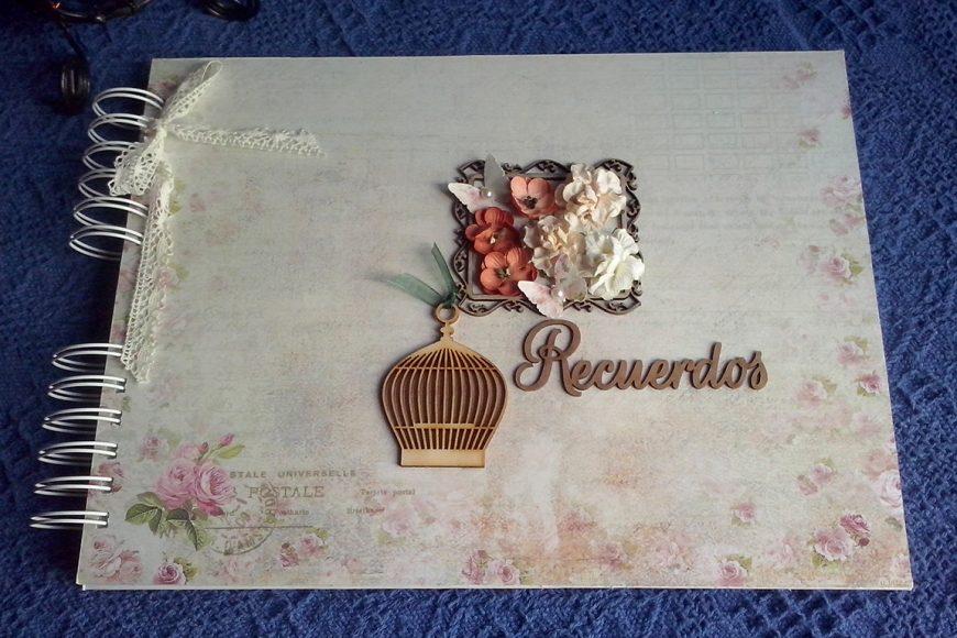 Album «Recuerdos»