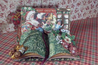 Ho, Ho, Ho….se acerca la Navidad