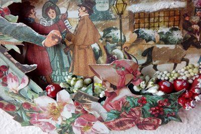 Navidad con Christmas Carol