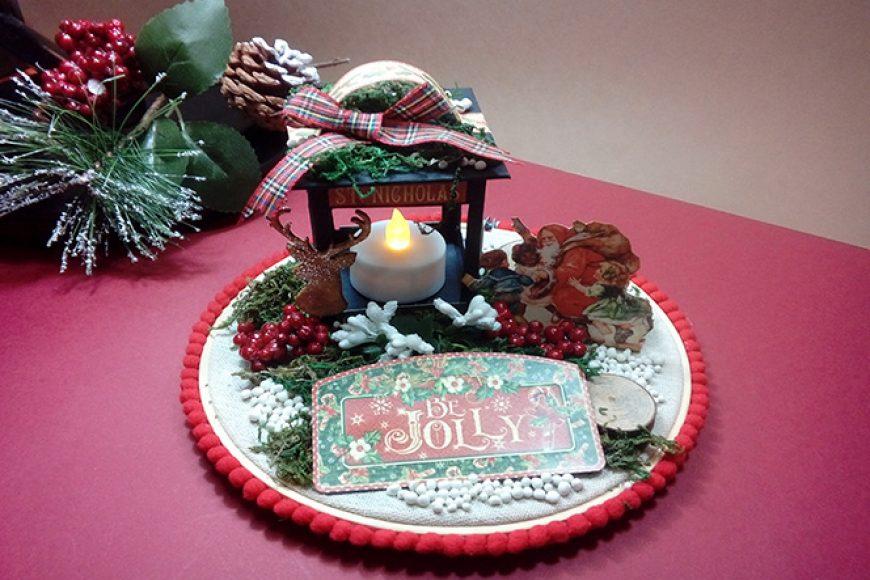 Navidad con San Nicholas