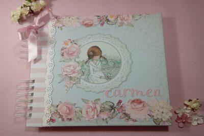 El Libro de Firmas de Carmen