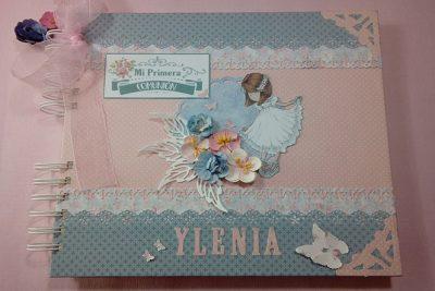 El Libro de Firmas para Ylenia