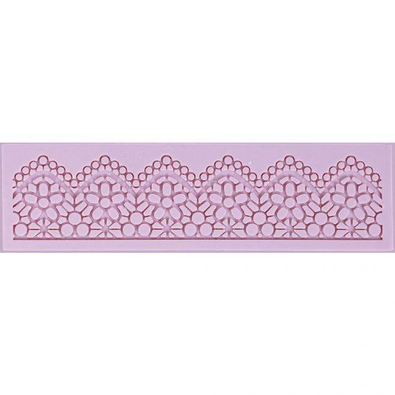 Molde de silicona de Artis Decor -12-