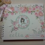 Album de Mi Primera Comunión para Celia